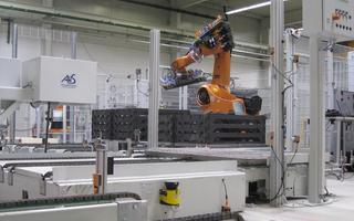 Automation technology (robotics)